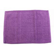 Коврик самоткан х/б для ванной 50*70 Арт.GA60024601
