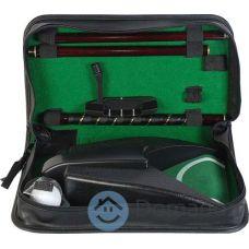 Набор для гольфа  в сумке с автоматической лузой