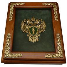 "Ключница ""С символикой Прокуратуры"""" размер 34х29см"