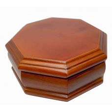 Шкатулка деревянная арт VP-0415