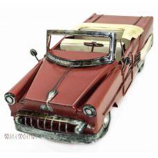 "Коллекционная модель ретро автомобиля ""Cadillac Sixty Two Convertible Coupe 1952"""