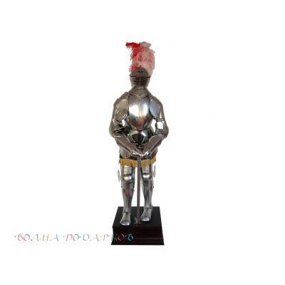 Купить Рыцарь напольный  с мечом  высотой 2 метра в Москве
