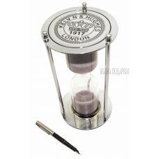 Песочные часы «Лондон» на 1 час