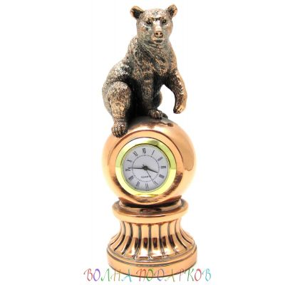 """Купить Часы """"Медведь"""" в Москве"""