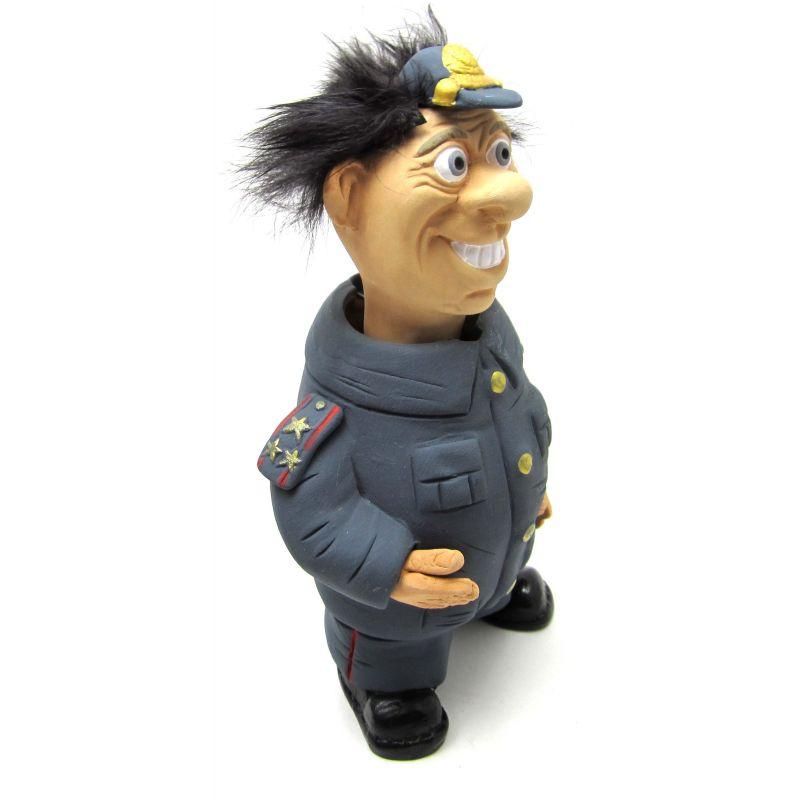 Подарки для сотрудников полиции