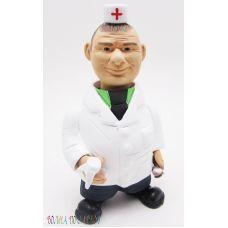 статуэтка Стоматолог релаксант