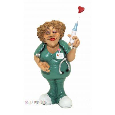 Купить Статуэтка Медсестра в Москве