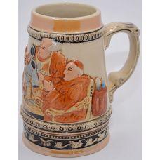 Кружка пивная «Веселые монахи»