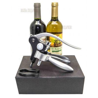 Купить Винный набор «Штопор и нож»   в Москве