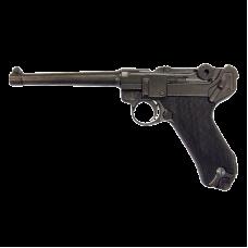 Пистолет парабеллум Люгер Р08
