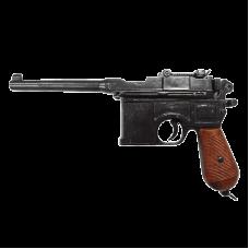 Пистолет Маузер 1914