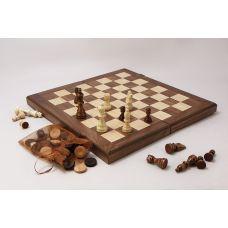 Набор игр (шахматы, нарды, шашки ) в подарок
