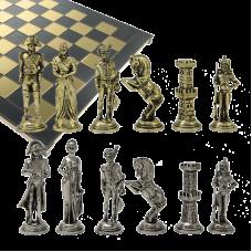 Шахматный набор  Отечественная война 1812г.