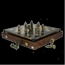 Шахматный набор  Крестовые походы