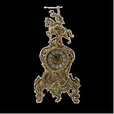 Часы Ласу Кавало каминные