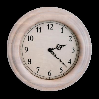 Купить Часы настенные деревянные в Москве