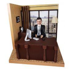 Мини-рабочий кабинет