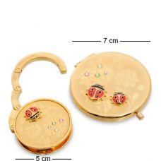 WIN-102 Подар. набор (зеркальце + держатель для сумочки)