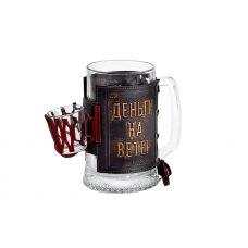 Бокал «Русская традиция» 031-07-18