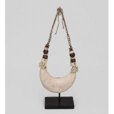 26-008 Ожерелье аборигена (Папуа)