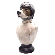 Собака Пилот,высота 50см