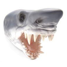 Настенное панно Акула, 25см