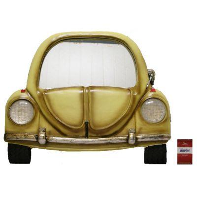 Купить декоративное зеркало Автомобиль в Москве