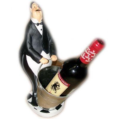 Купить Подставка для бутылки Метрдотель с ведром для льда в Москве