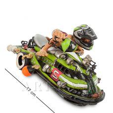 SCAR-89 Гидроцикл
