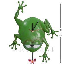 RV-249 Часы ''Квакша'' (W.Stratford)