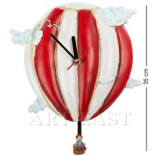 RV-251 Часы ''Время летит'' (W.Stratford)