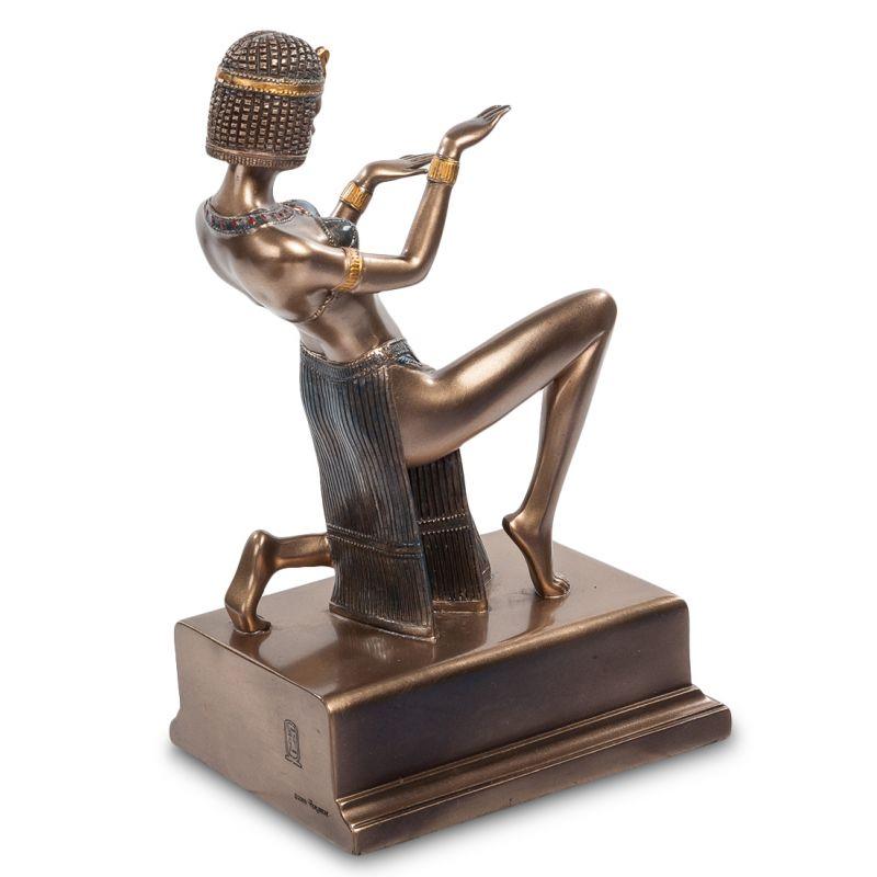 Египетские статуэтки эротика расписано