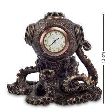 WS-189 Статуэтка-часы в стиле Стимпанк