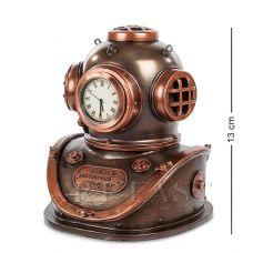 WS-384 Часы в стиле Стимпанк
