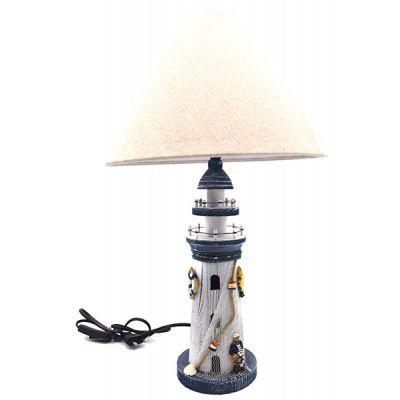Купить Лампа настольная в морском стиле в Москве