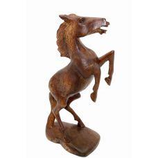 """Статуэтка из дерева """"Лошадь"""""""