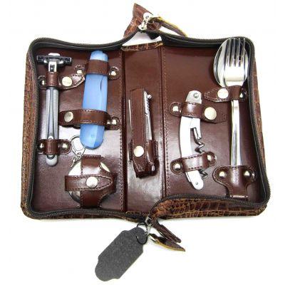 Купить набор  Командировочный  7 предметов в Москве