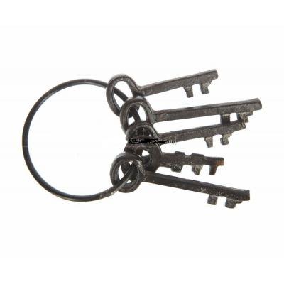 Купить Связка старинных ключей-интерьерная в Москве