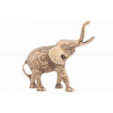 Статуэтка Слон,бронза,высота 20см