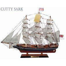 """Модель корабля """"CATTY SARK"""",60см"""