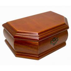 Шкатулка деревянная арт VP-0422