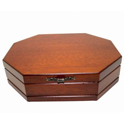 Купить Шкатулка деревянная арт VP-021 в Москве