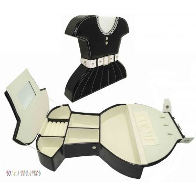 Купить Шкатулка для ювелирных  украшений Mademoiselle J498C в Москве