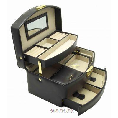 Купить Шкатулка для украшений Mademoiselle J138B в Москве