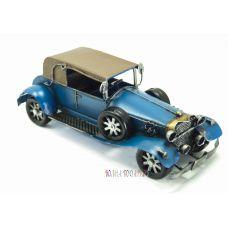Коллекционная ретро модель автомобиля Rolls-Royce 1934 года