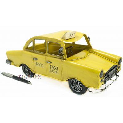 Купить Ретро модель Такси в Москве