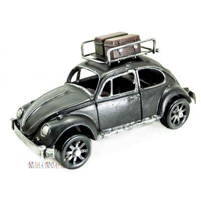 Купить Модель ретро автомобиля Фольксваген Жук в Москве