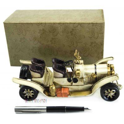 Купить Коллекционная модель ретро автомобиля в Москве