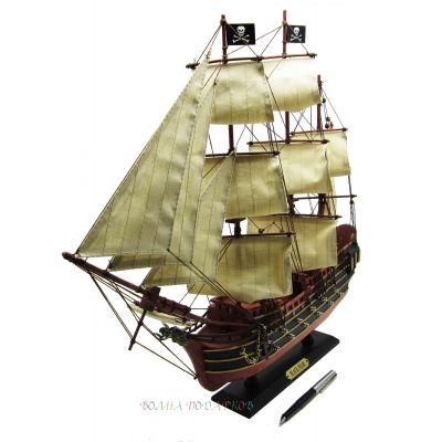 Купить Модель пиратского корабля  в Москве