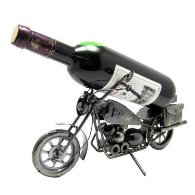 Купить Подставка под бутылку Мотоцикл в Москве